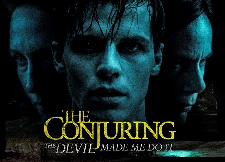 Download The Conjuring 3 The Devil Made Me Do It (2021) English 720p + 1080p + 2160p WEB-DL ESub