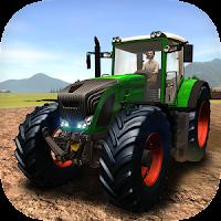 Farmer Sim 2015 Mod Apk