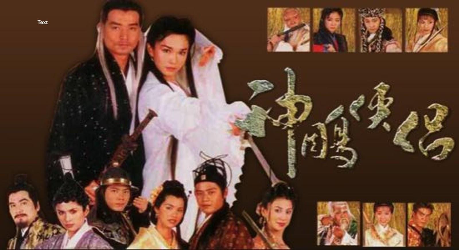 Phim song kiem hop bich Trung Quoc