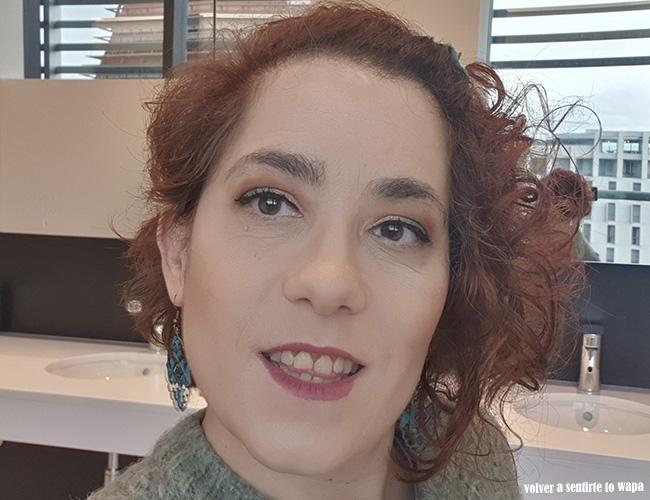 Maquillaje: cómo combinar una sombra verde