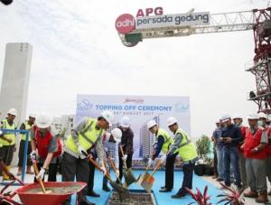 PT Adhi Persada Gedung - D3, S1 Staff, Supervisor Adhi Karya Group October 2019