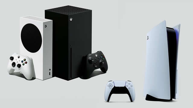 PS5 vs Xbox Series: which should you buy?