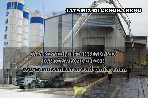 harga beton jayamix Cengkeng