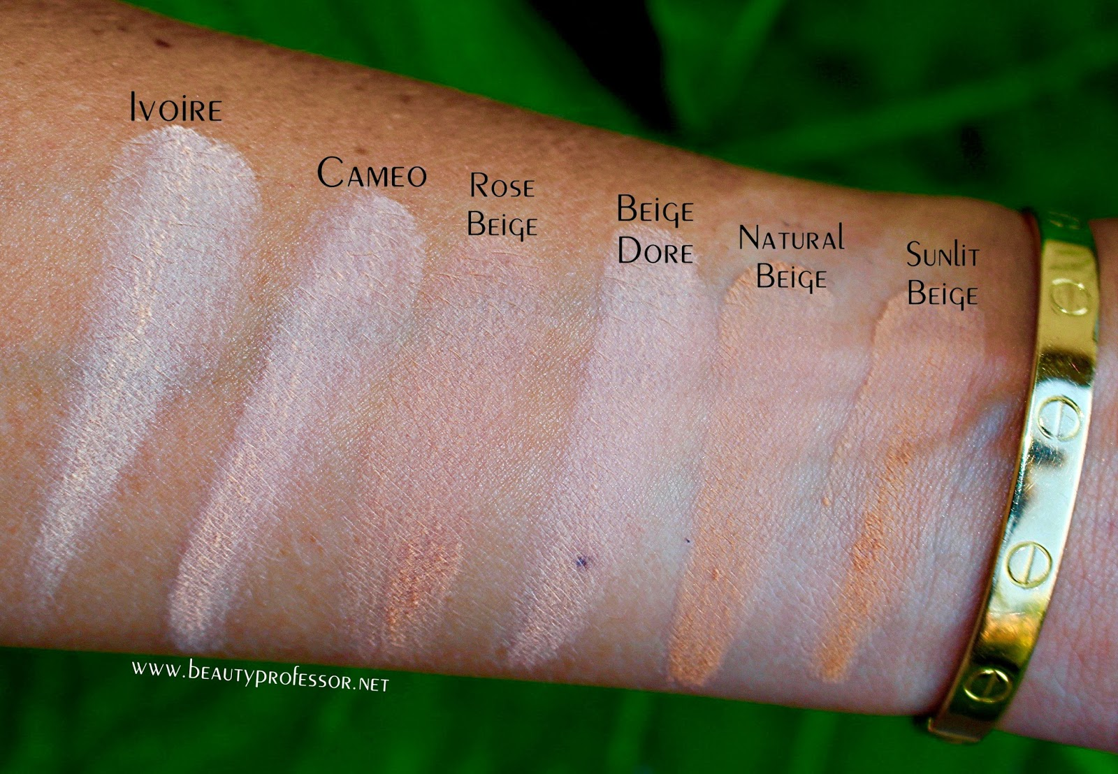Cellular Treatment Powder Blush by la prairie #5
