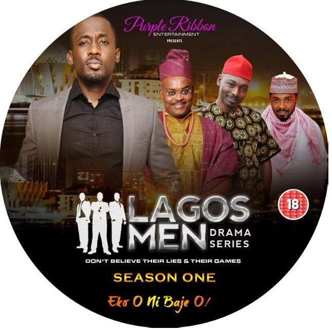 lagos men drama series