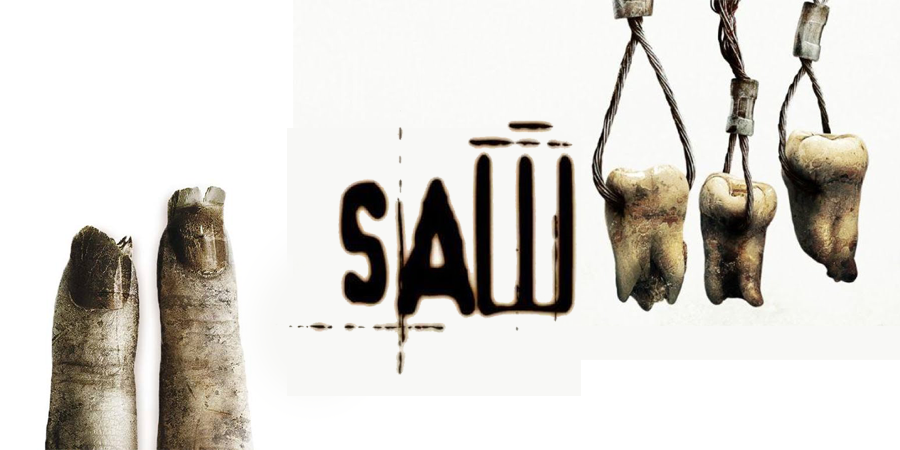 saw ii movie review Saw ii movie review 12000 / 1684 kevin crust providing your standards aren't too high, saw ii is a worthy follow-up to its grisly predecessor.
