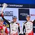 WRC: Contundente victoria de Tänak en Suecia