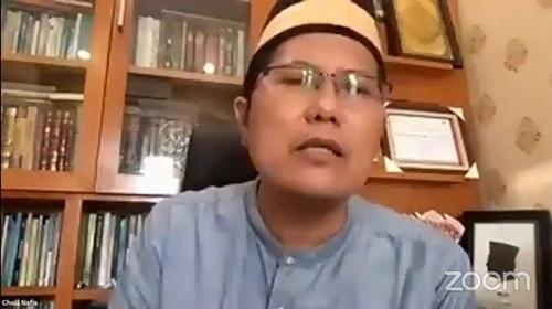 Pendiri NU Hilang dari Kamus Sejarah, MUI: Draft Tahun 2017 Bocor, Makanya Hati-hati Pegang Data