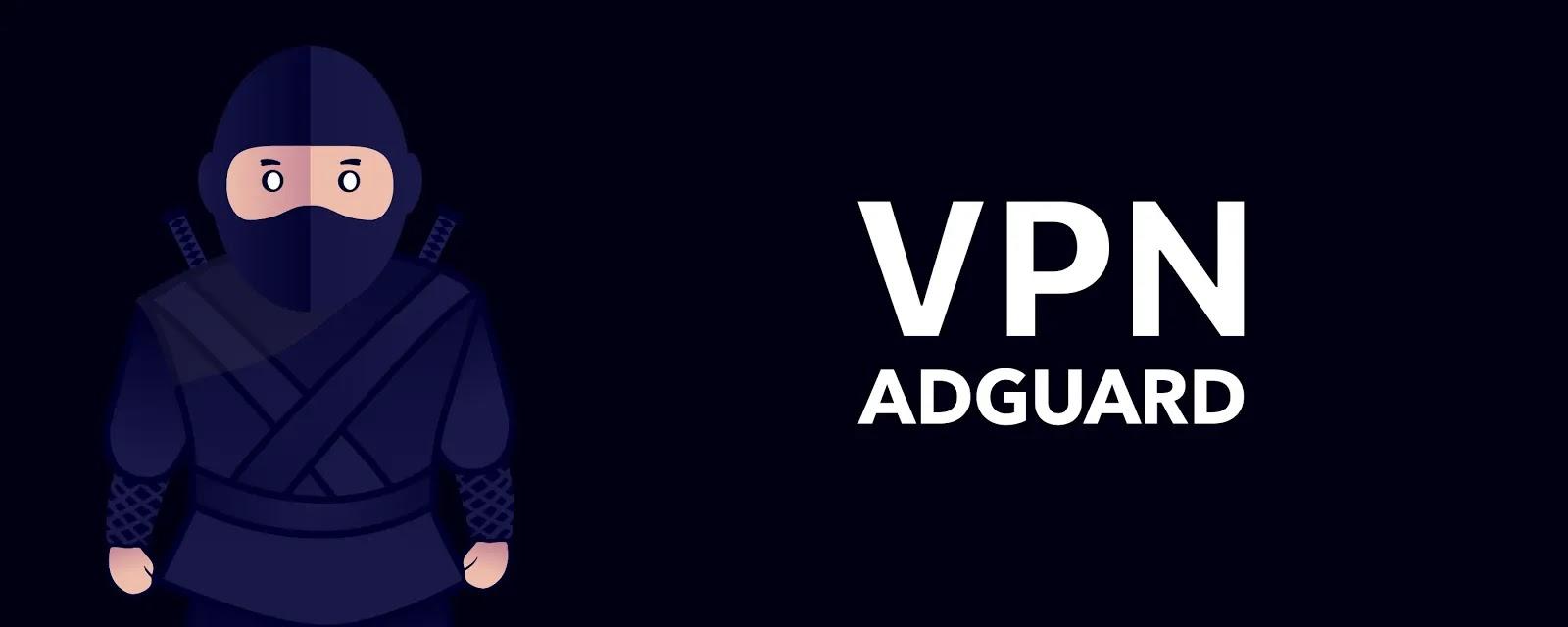 قم بتنزيل AdGuard VPN لتنظيف الإعلانات المزعجة والوصول إلى الإنترنت عبر الشبكات الخاصة.