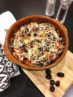 """image Endives à la sauce """"pizza"""""""