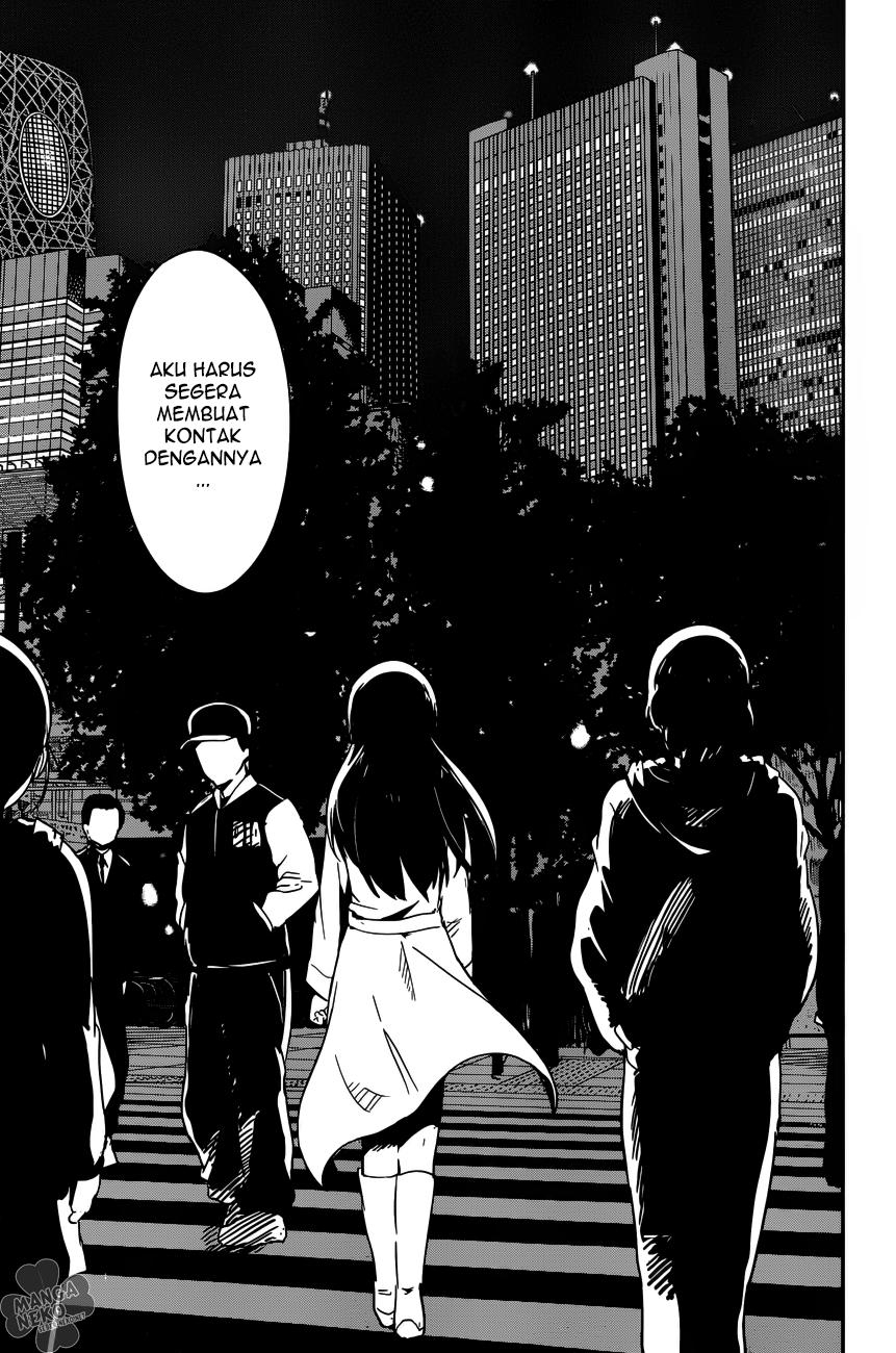 Komik mecha love 001 - musim semi 2 Indonesia mecha love 001 - musim semi Terbaru 5 Baca Manga Komik Indonesia 