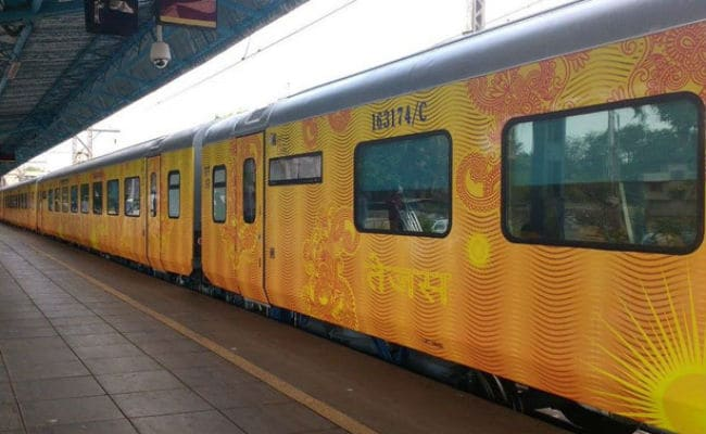 Tejas Express, Daily Current Affairs
