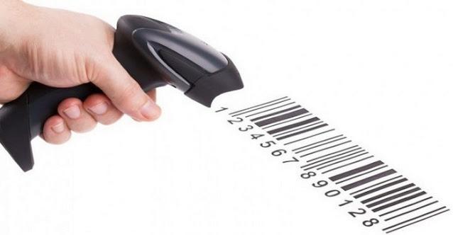Definisi Barcode Adalah