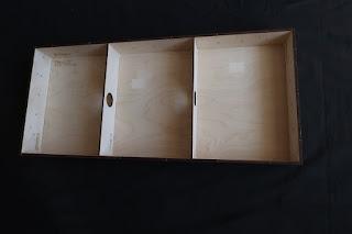 Baseboards for O gauge