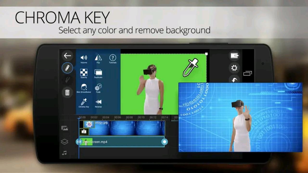 Download Aplikasi Power Director Edit Video Premium Tanpa Watermark di Android