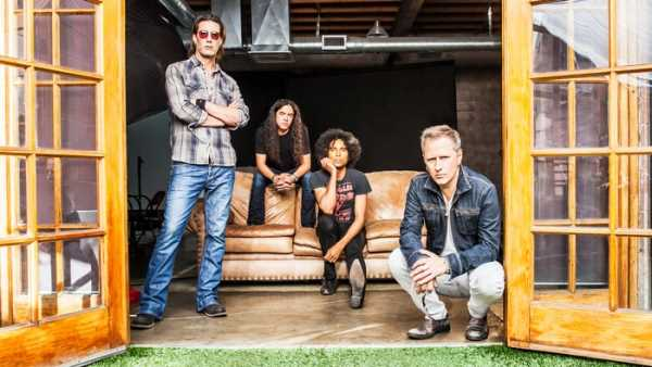 "ALICE IN CHAINS: Video για το νέο single ""The One You Know"""