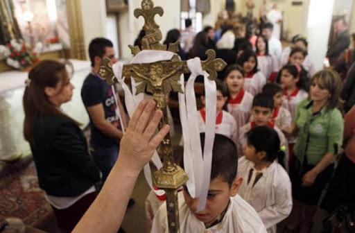 Natal di Irak