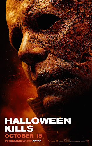 Halloween Kills (Web-DL 720p Dual Latino / Ingles) (2021)