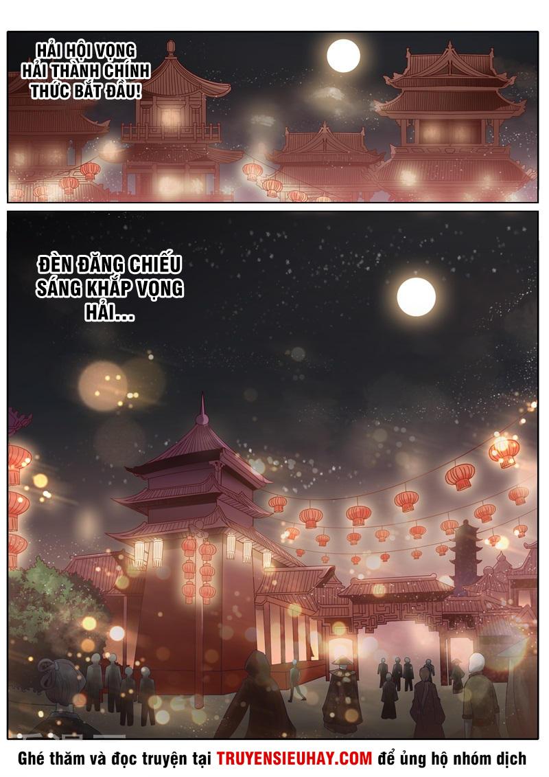Chư Thiên Ký Chapter 200 video - truyenmh.com