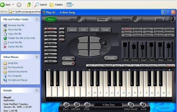 Download free midi virtuoso piano edition, midi virtuoso piano.