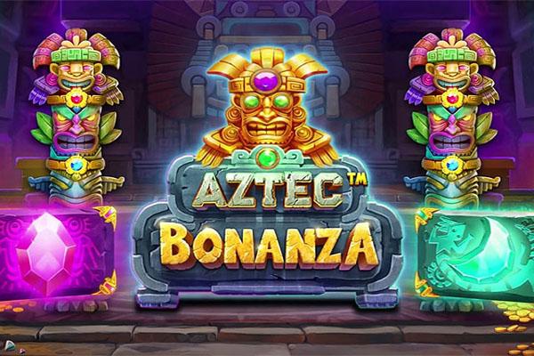 Main Gratis Slot Demo Aztec Bonanza (Pragmatic Play)