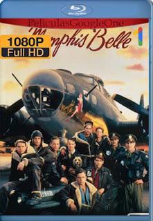 Memphis Belle [1990] [1080p BRrip] [Latino-Inglés] [GoogleDrive] RafagaHD