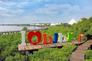Tempat Wisata BJBR Probolinggo Lokasi dan Tiket Masuk