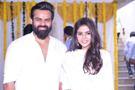 Sai Dharam Tej, Kalyani Next Upcoming 2019 Telugu Movie 'Chitralahari' Wiki, Poster, Release date, Full Star cast
