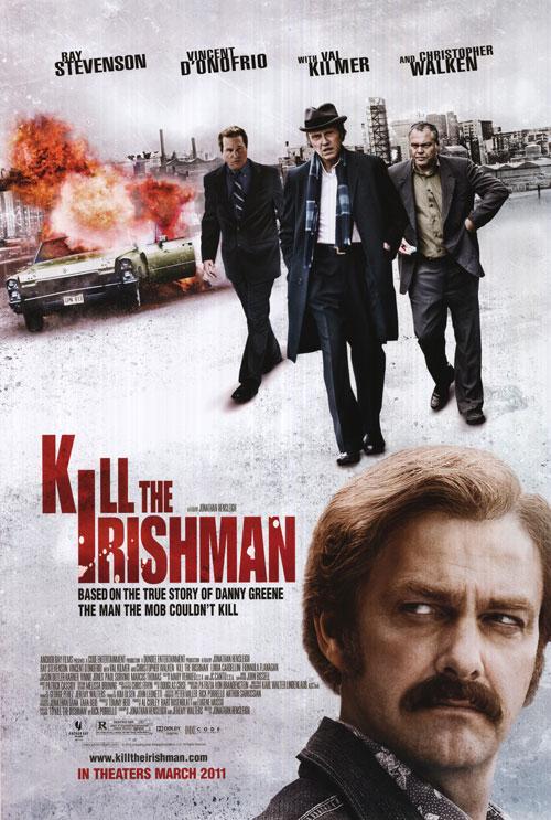 Movie Lovers: KIll The Irishman/Danny Greene