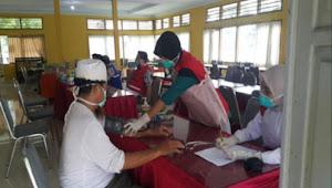 Ini Kondisi Penderita Positif Covid-19 di RSUD Provinsi NTB