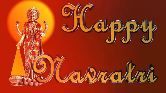 Happy Navratri Wallpapers 7