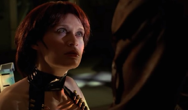 Movie Reviews: Review and Synopsis Hollywood Movie: JASON X (2001)