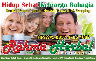 Pelayanan Rahma Herbal Manjur