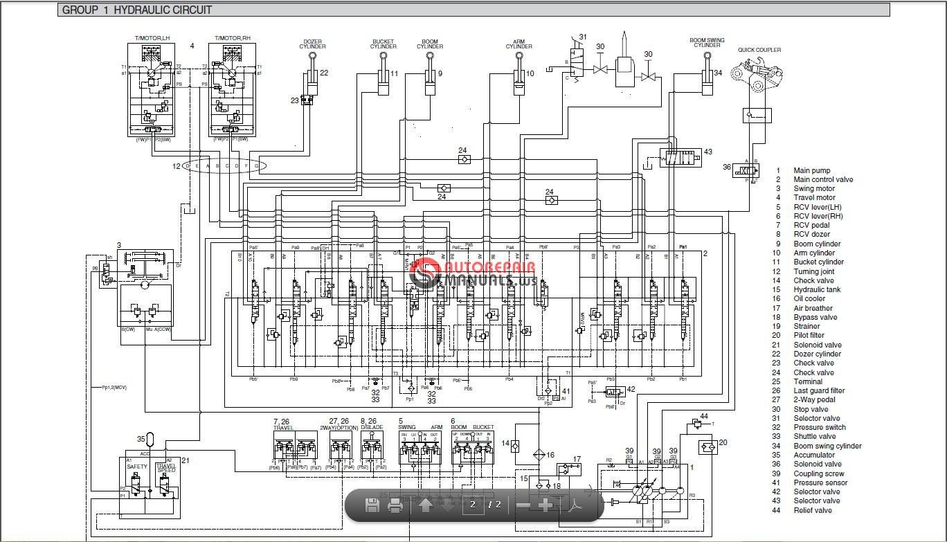 perkins 1104c engine parts manual