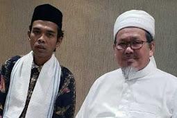 UAS Dipolisikan, Begini Respon Ustadz Tengku Zulkarnain