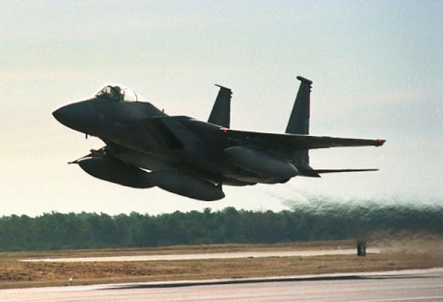 Προετοιμασμένες οι ΗΠΑ για ενδεχόμενο «σφράγισμα» της βάσης του Ιντσιρλίκ