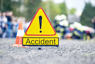 highway accident