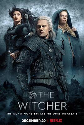 The Witcher Temporada 1 1080p – 720p Dual Latino/Ingles