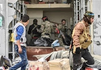 Turkish occupation forces & mercenary terrorists continue their criminal practices