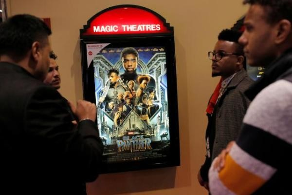 Black Panther makes $500m, becomes 10th Highest Grossing Movie in the US