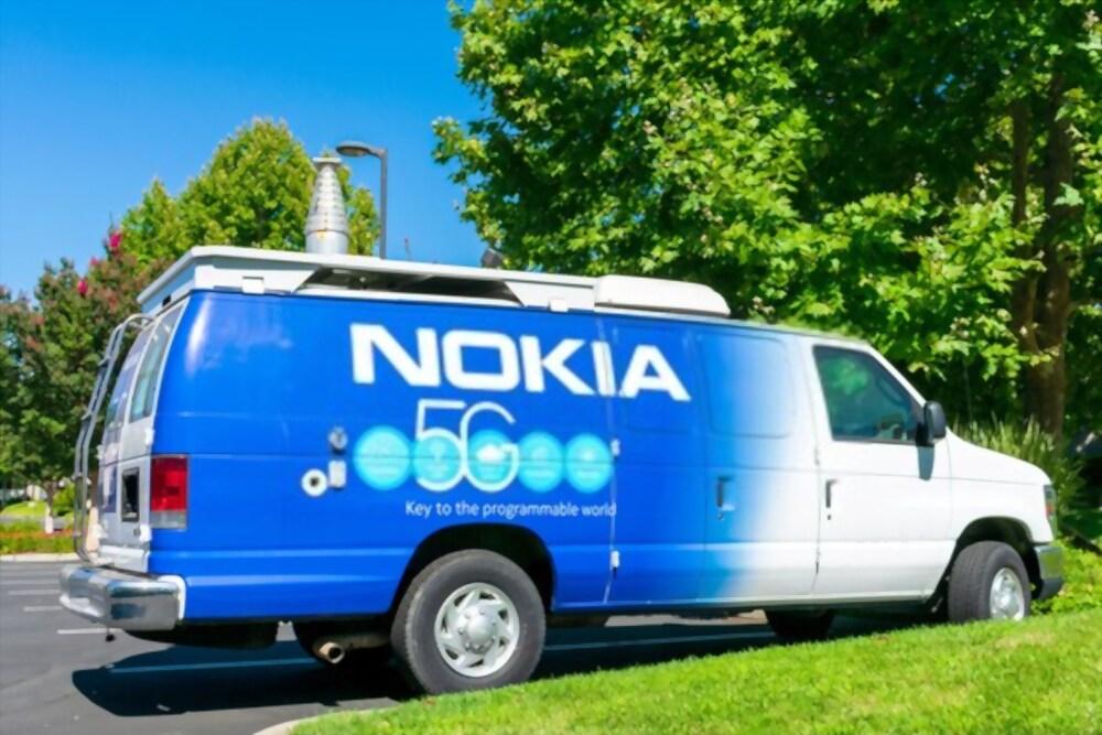 Daftar Smartphone Nokia Terbaru 2020 - Masbasyir