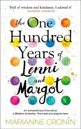 The One Hundred Years of Lenni and Margot book Pdf