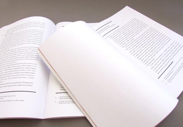 Contoh Format Penulisan Skripsi Yang Baik Dan Benar Blog Psikologi