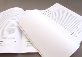Contoh Format Penulisan Skripsi yang Baik dan Benar_