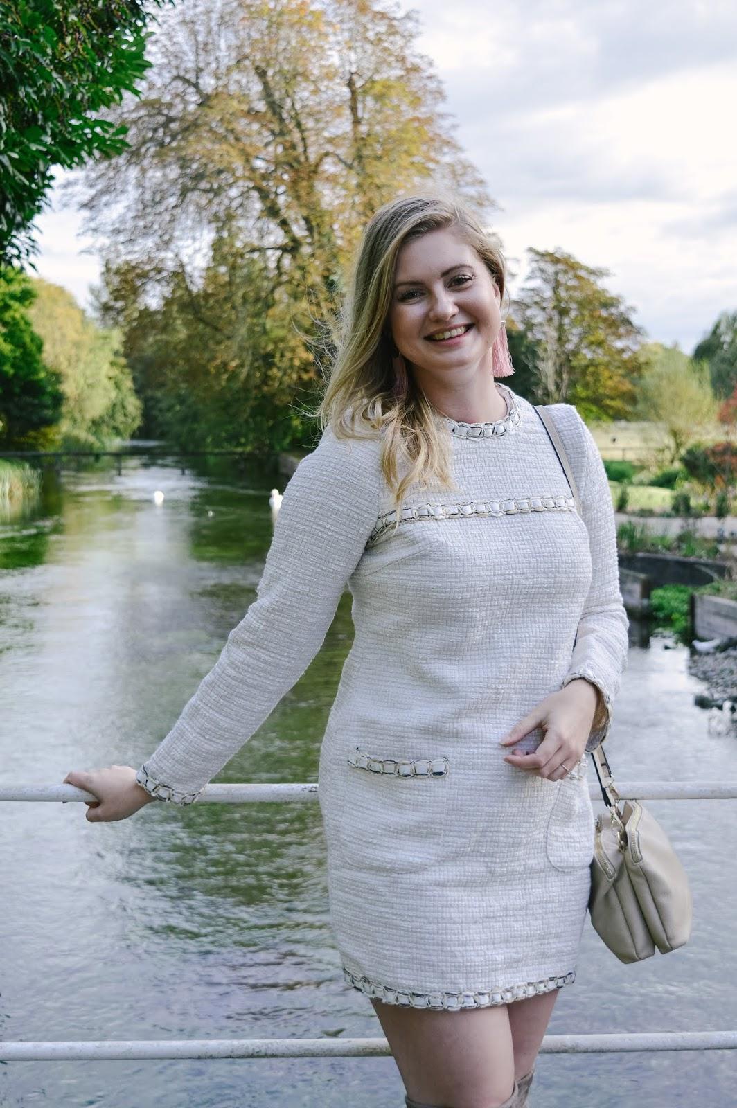 Hampshire lifestyle blog, Dalry Rose blog, UK fashion blog, UK lifestyle blog