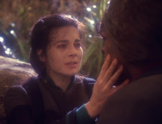 DS9 – Change of Heart