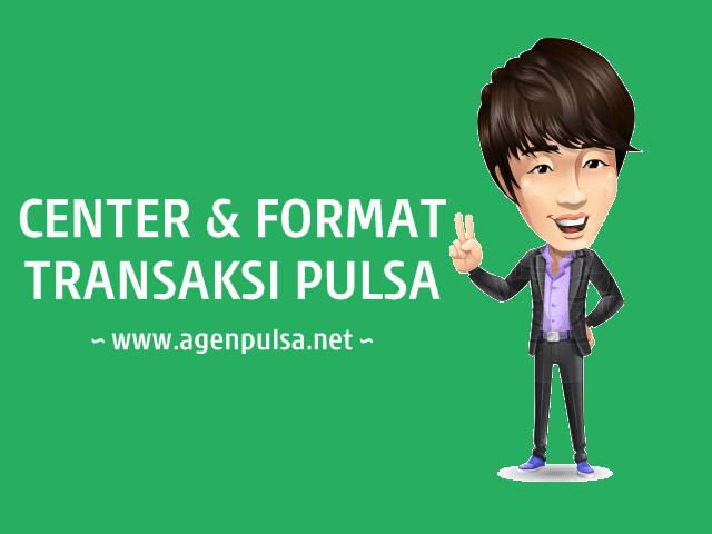 Cara Transaksi Bisnis Jualan Pulsa Murah di AgenPulsa.net