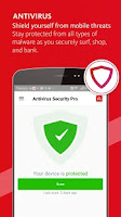 Top 5 Free Antivirus For Android 6
