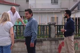 """Ζήσης Τζηκαλάγιας: """"Δίπλα στον κόσμο"""" (ΒΙΝΤΕΟ)"""