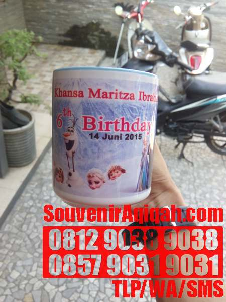 SOUVENIR MURAH DI AUSTRALIA JAKARTA
